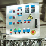 Система управления пивоварней