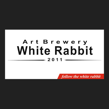 WhiteRabbit - art brewery